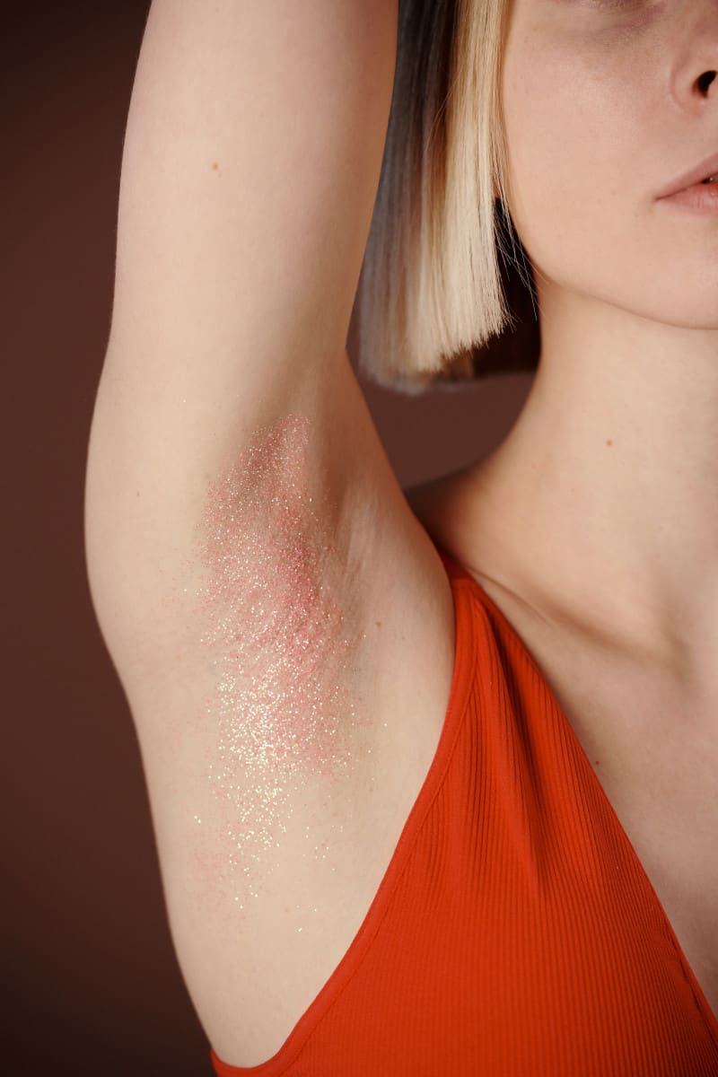 armpit medical conditions and solutions